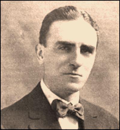 Arthur Sarsfield Ward aka Sax Rohmer